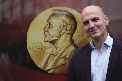 Germany Nobel Prize Chemistry