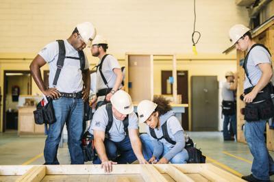 Homes Labor Shortage