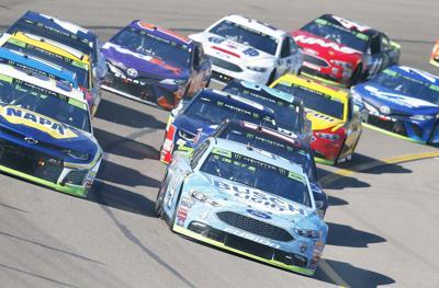 NASCAR-Season Preview
