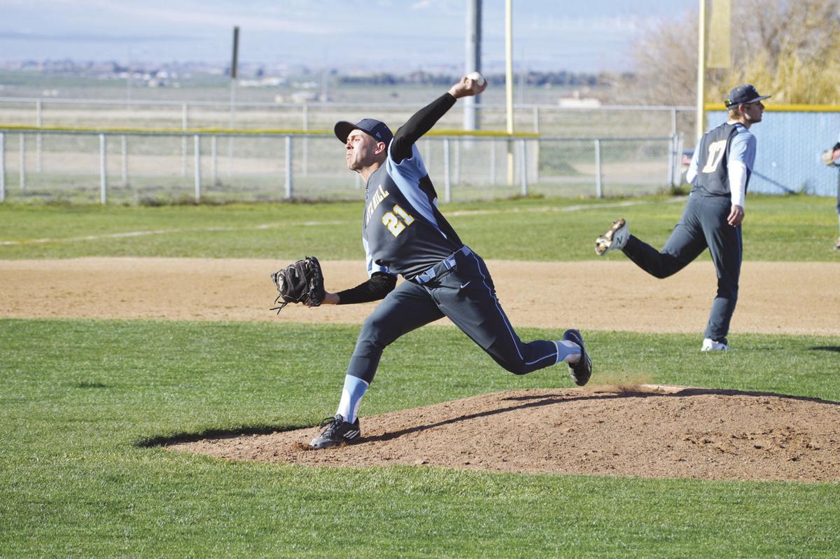quartz hill baseball