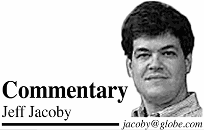 Jeff Jacoby