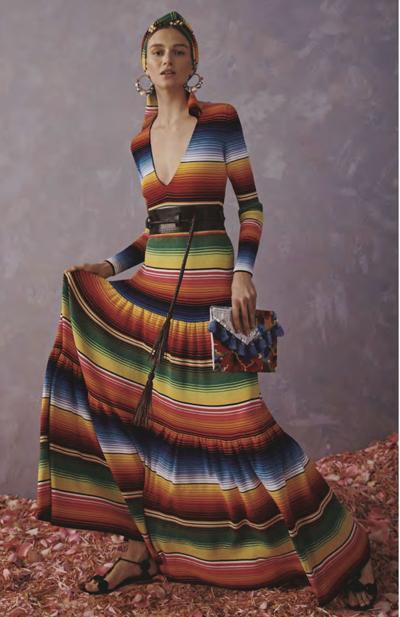 Mexico Carolina Herrera