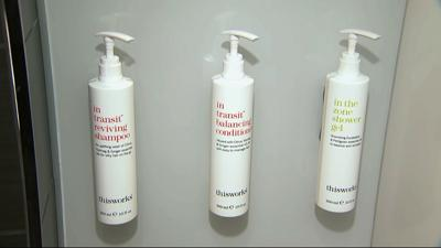 Marriott banning little shampoo bottles by 2020 | Business