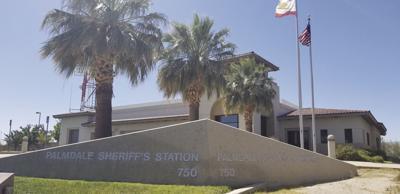 Palmdale Sheriff Station