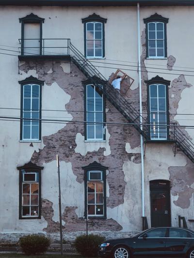 Homes Drafty Windows