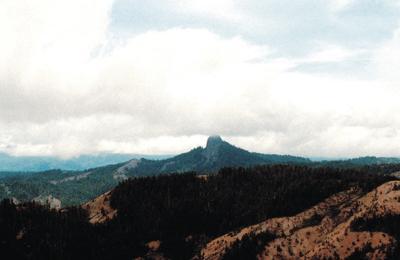 Cascade-Siskiyou Monument Expansion