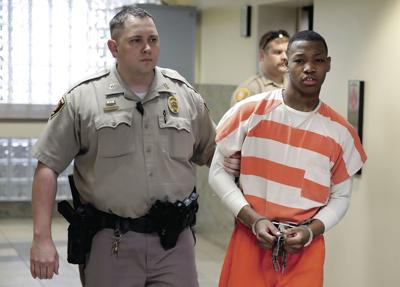 Fatal Shooting-Oklahoma Teen