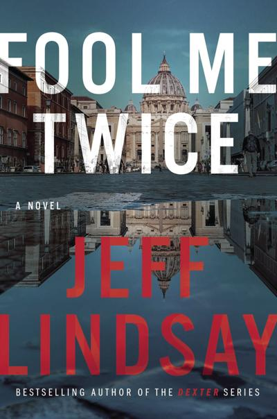 Book Review - Fool Me Twice