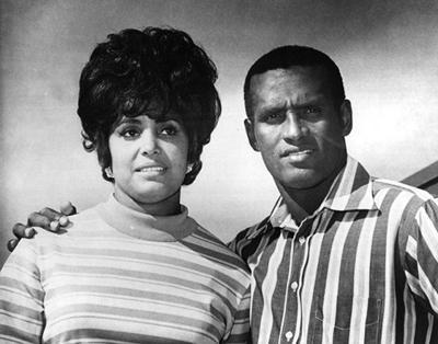 Vera and Roberto Clemente