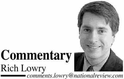 Rich Lowry