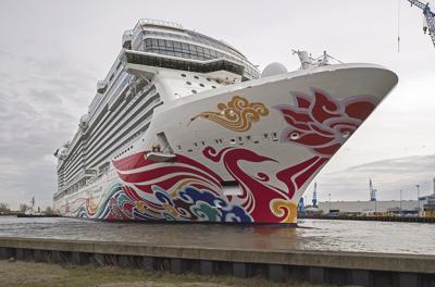 Cruise Ship Illness