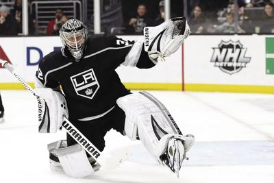 Kings Preview Hockey