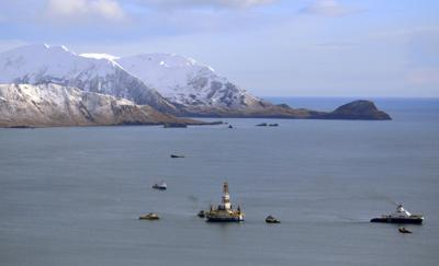 Congress Offshore Drilling