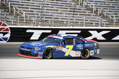 NASCAR Xfinity Series Auto Racing