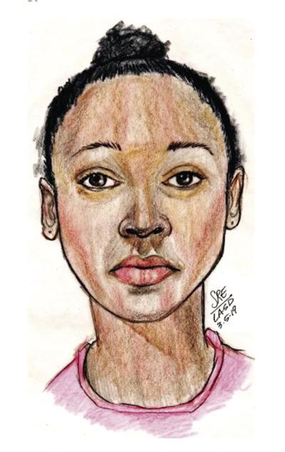Girl Body Found
