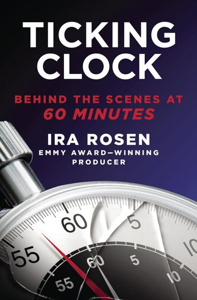 Book Review - Ticking Clock