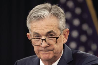 Trump-Federal Reserve
