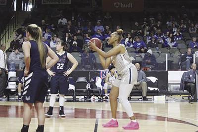 university of antelope valley women's basketball