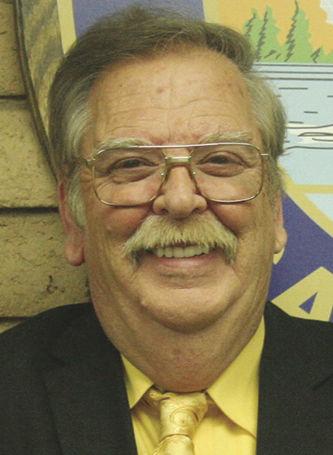 Chuck McGuire