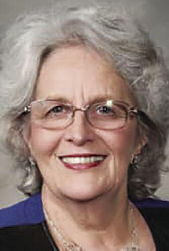Jill McGrady