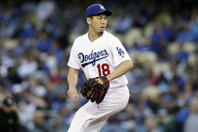 Padres@Dodgers