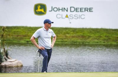 John Deere Classic Golf