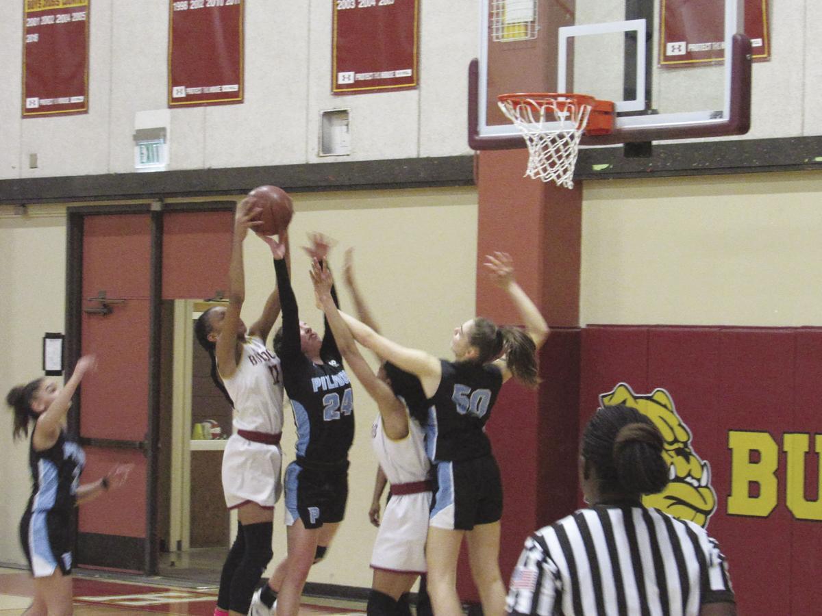 Highland basketball 1