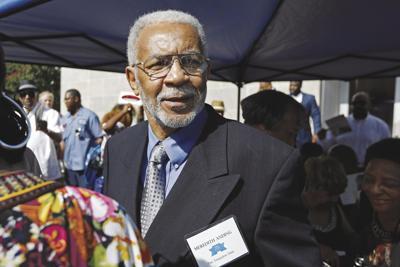Obit Civil Rights Activist
