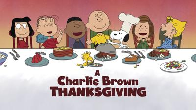 TV - Charlie Brown Specials