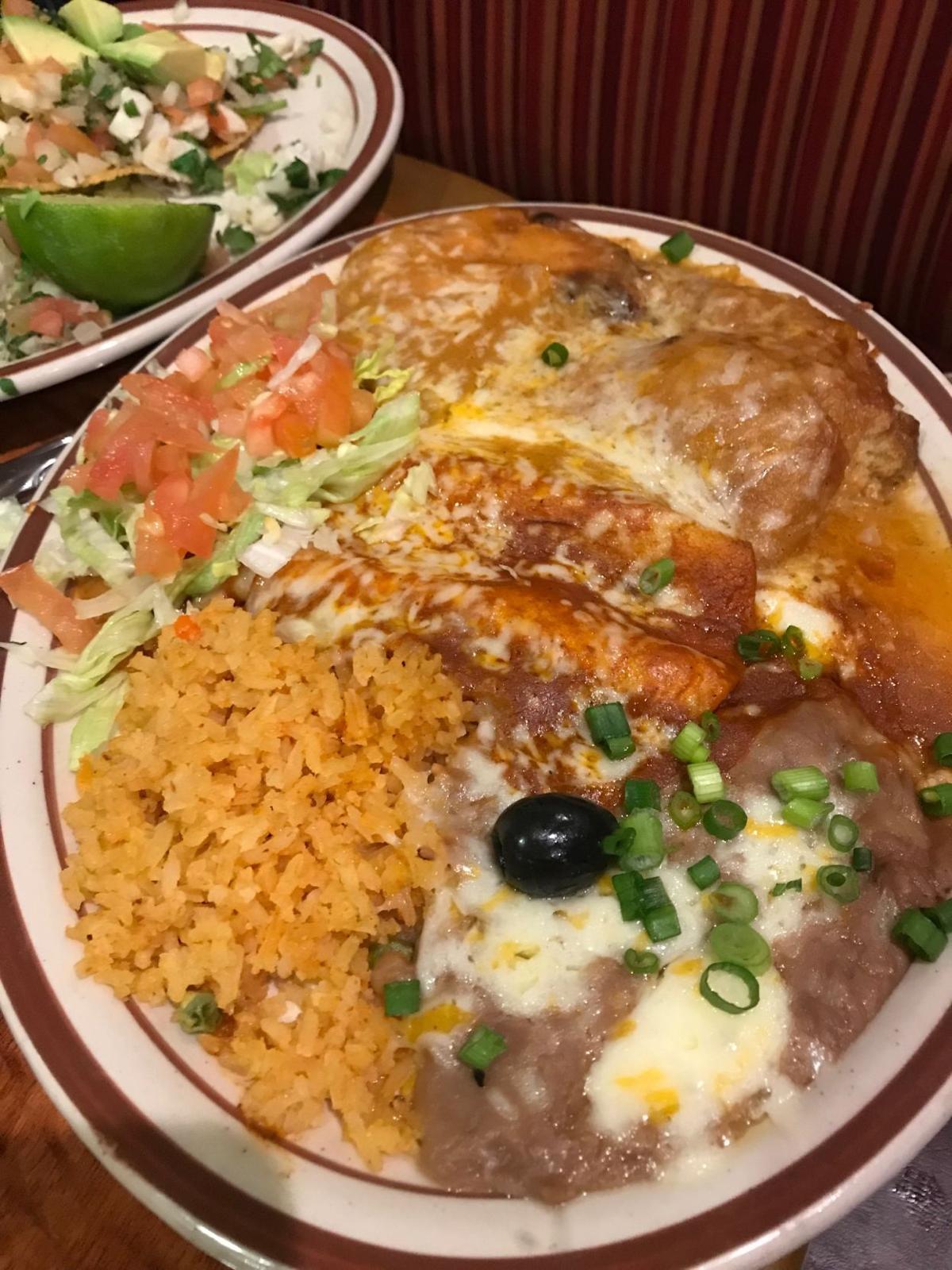 Medrano's Mexican Restaurant