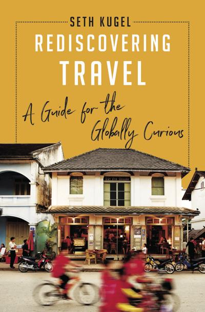 Book Review - Rediscovering Travel