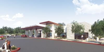 High Desert Regional Health Center