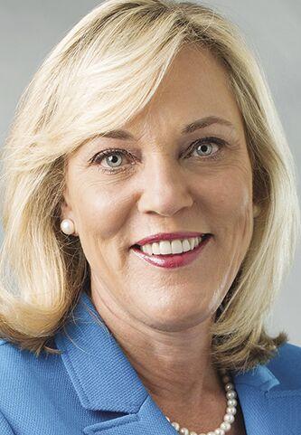 Kathryn Barger