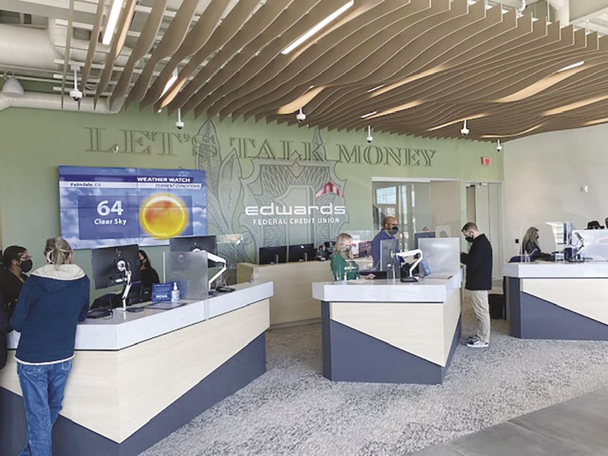 Edwards Federal Credit Union 1