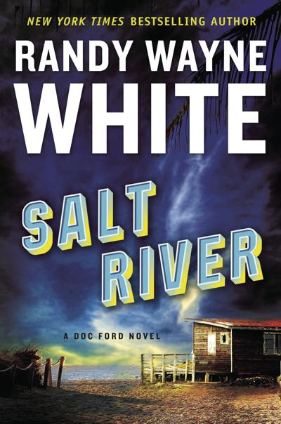 Book Review - Salt River