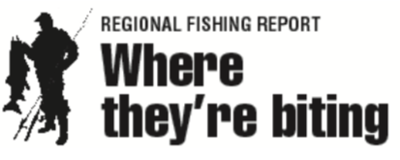 Regional Fishing Report