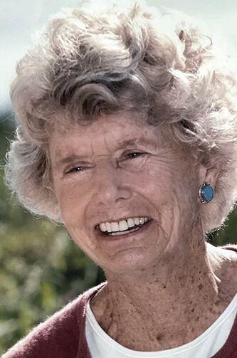 Nancy Bush Ellis