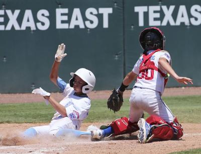 Southwestern Little League Baseball