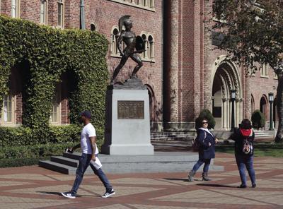 USC-Student Deaths