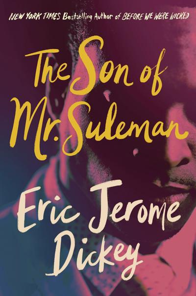 Book Review - The Son of Mr. Suleman