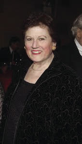 Gladys Bourdain