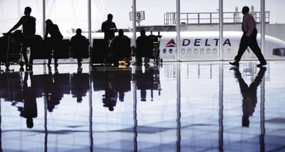 Atlanta Airport State Takeover