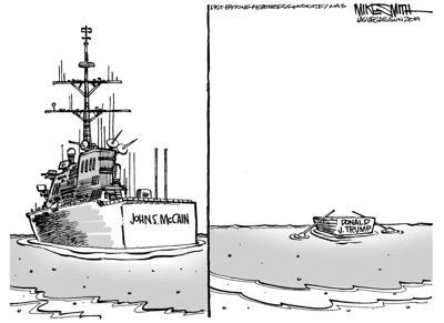 Smith cartoon