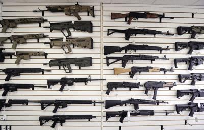 Gun Initiative Age Limit