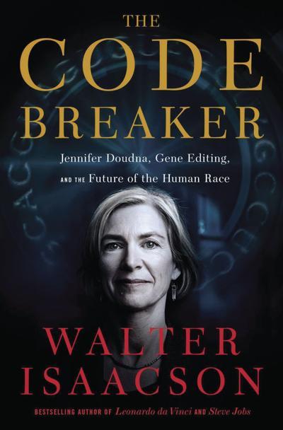 Book Review - The Code Breaker