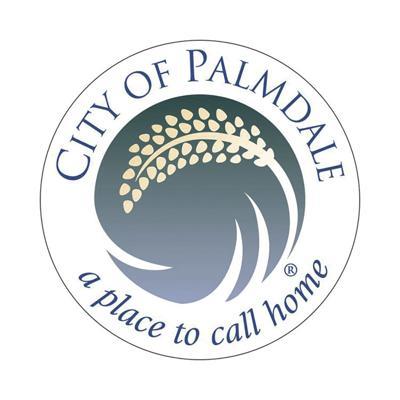 City of Palmdale logo