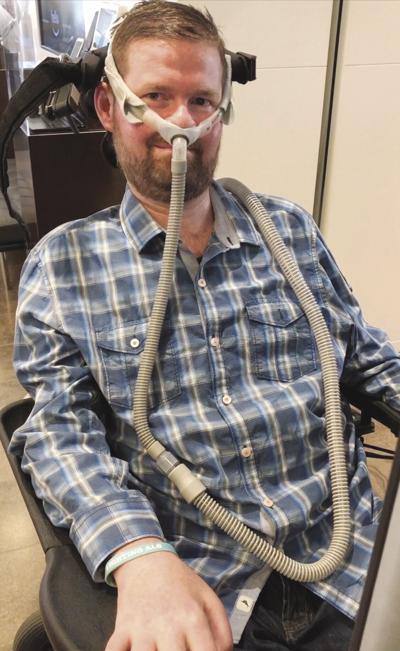 Obit-ALS Ice Bucket Co-Founder