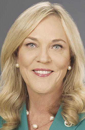Kathryn Barger 2021
