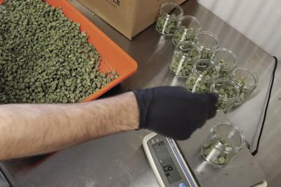 Science Says Medical Marijuana