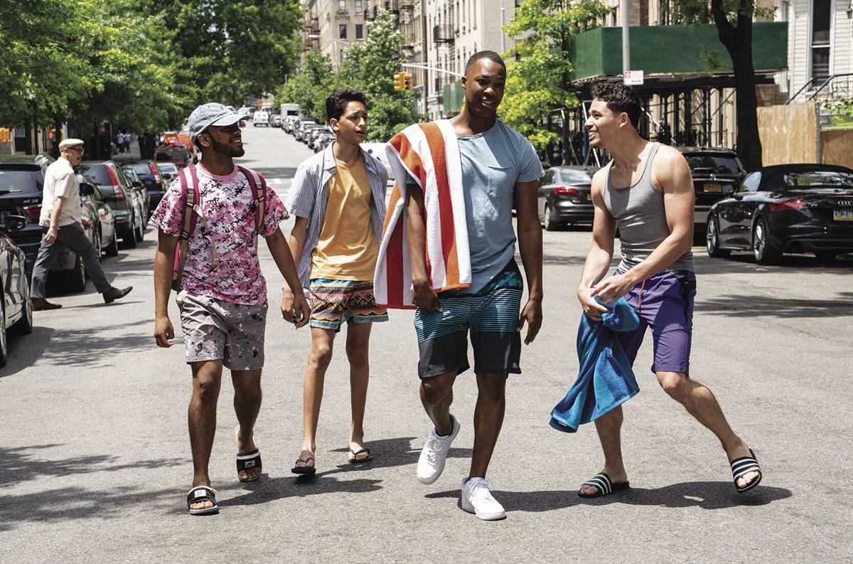 Film In the Heights 2